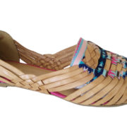Huarache artesanal modelo 01013