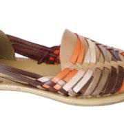 Huarache para mujer modelo 01015