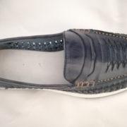 Huarache artesanal para hombre modelo 01051