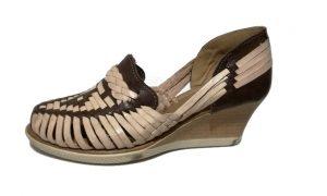 Huarache artesanal para dama modelo 02040 de Natural Sandals